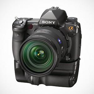 Sony DSLR A900 w akcji - Marek Arcimowicz