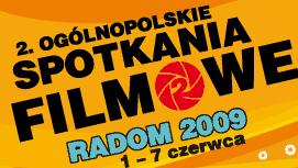 """Ogólnopolskie Spotkania Filmowe """"Kameralne Lato"""""""