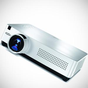 5 nowych projektorów od Sanyo