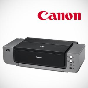Canon Pixma Pro 9000 Mark II i 9500 Mark II