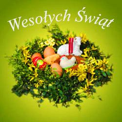 Życzenia wielkanocne od redakcji SwiatObrazu.pl