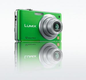 Nowości od Panasonic: Lumix DMC-FS12, DMC-FS62 i DMC-FS42