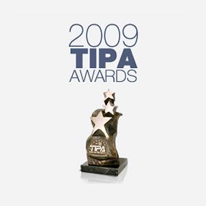 TIPA AWARDS 2009