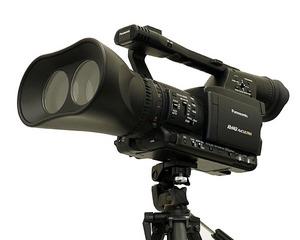 3D w kamerze Panasonic