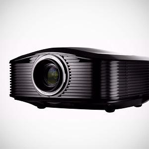 Optoma HD82 - nowy projektor DLP