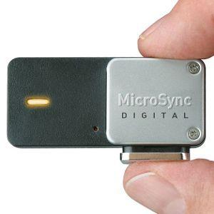 Miniaturowy wyzwalacz radiowy MicroSync Digital