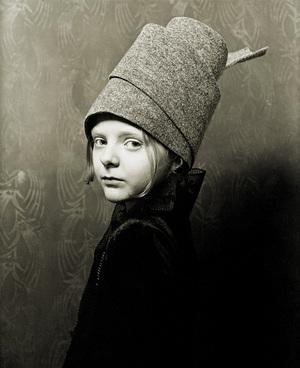 Znamy laureatów VIII Ogólnopolskiego Konkursu Portret 2009
