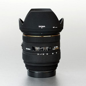 TEST: Sigma 24-70 mm f/2.8 IF EX DG HSM
