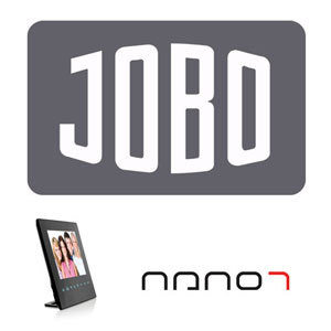 9 mm grubości - nowe ramki fotograficzne od JOBO