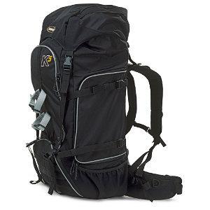 Naneu K5 - idealny plecak dla turysty-fotografa?