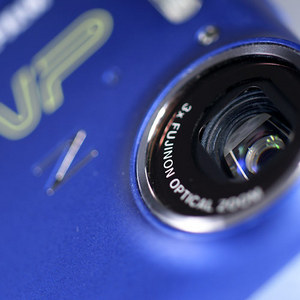TEST: Fujifilm FinePix Z33WP