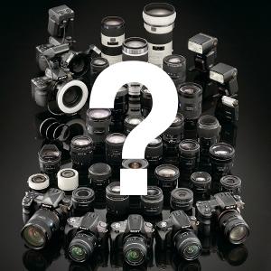 Przeciek: Sony A500, A550, nowe obiektywy i lampa błyskowa.