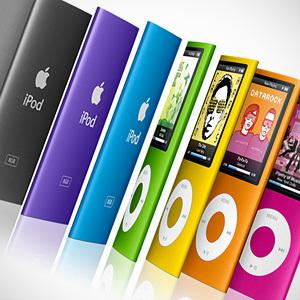 iPod z wbudowanym aparatem fotograficznym?