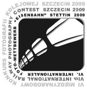 VI Międzynarodowy Konkurs Fotografii Kolejowej Szczecin 2009