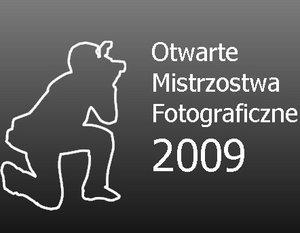 Otwarte Mistrzostwa Fotograficzne Olsztyn 2009