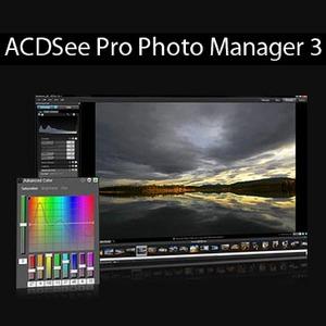 ACDSee Pro Photo Manager 3 w wersji beta