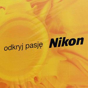 Nikon na Łódź Fotofestiwal 2009