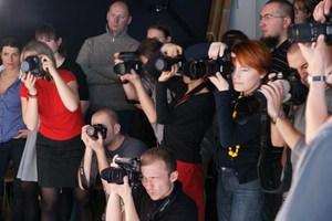 Te warsztaty studenci z Warszawskiej Szkoły Filmowej zapamiętają na długo - relacja