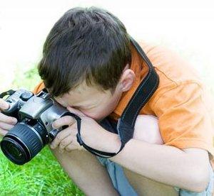 Bioróżnorodność w obiektywie - konkurs fotograficzny