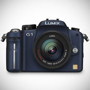 Nowy firmware - Panasonic Lumix G1, GH1 i Lumix G VARIO HD 14-140 mm