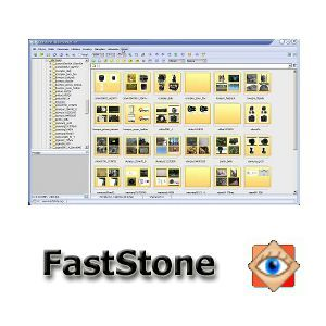 Nowa przeglądarka FastStone Image Viewer 3.9