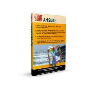 AKVIS ArtSuite 5.0 - ramki dla naszych zdjęć