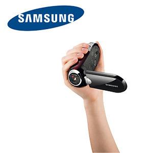 Wakacyjny ekwipunek - nowe kamery Samsung SMX-C14 i SMX-C10