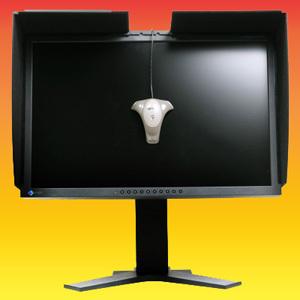 RECENZJA: Profesjonalny monitor do fotografii - Eizo ColorEdge CG242W