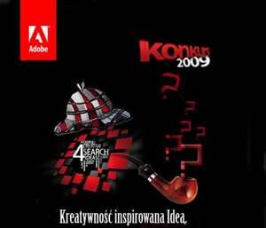 Rusza polski konkurs graficzny Adobe Creative Search 4 Ideas