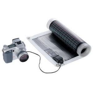 Energia słoneczna którą zwiniesz w rulon - panele SolarRolls